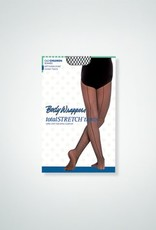 Bodywrappers C62 Fishnet with Seams