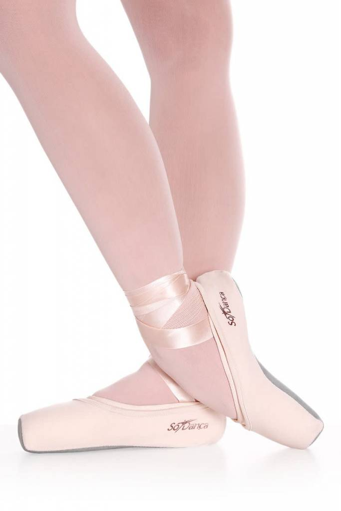 So'Danca AC09 Pointe Shoe Cover