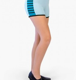 Capezio 11509T Ladder Short