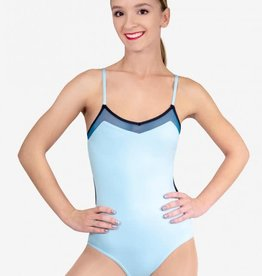 Capezio 11403T Cut Out kids