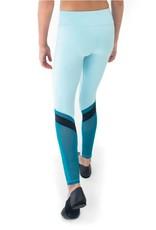Capezio 11401W Mesh Color legging