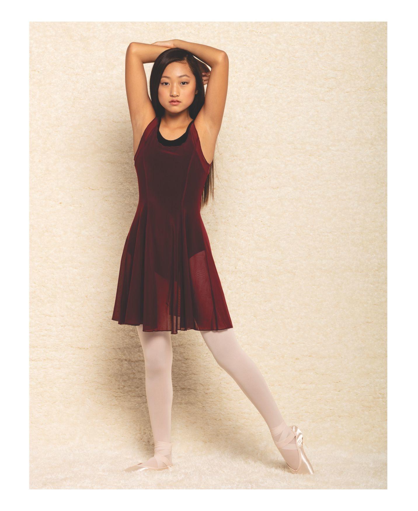 HoneyCut  Vapor Dress
