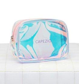 Capezio B226 Holo Makeup Bag