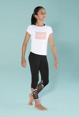 Bloch/Mirella BM243P 7/8 length Legging