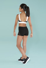 Bloch/Mirella BM247T High Neck Crop