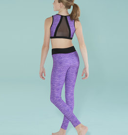 Bloch/Mirella BM255T High Neck top