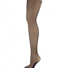 Capezio Capezio Professional Fishnet Seamless Tight - Child
