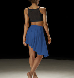 Bloch/Mirella MS150 Asymmetric  hem
