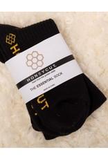 HoneyCut SX8901 Essential Sock