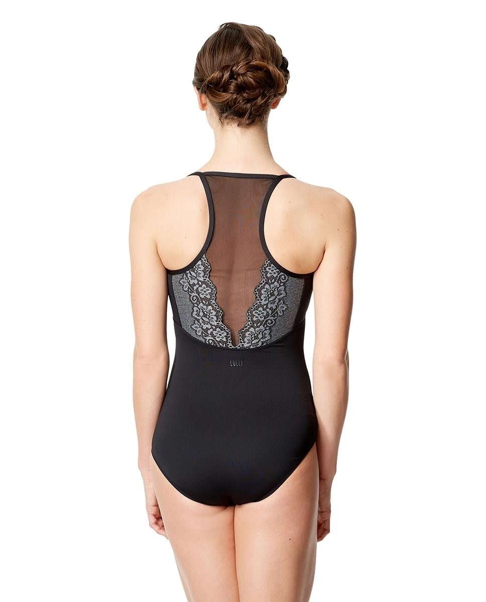 Lulli Dancewear LUF599 Yoana