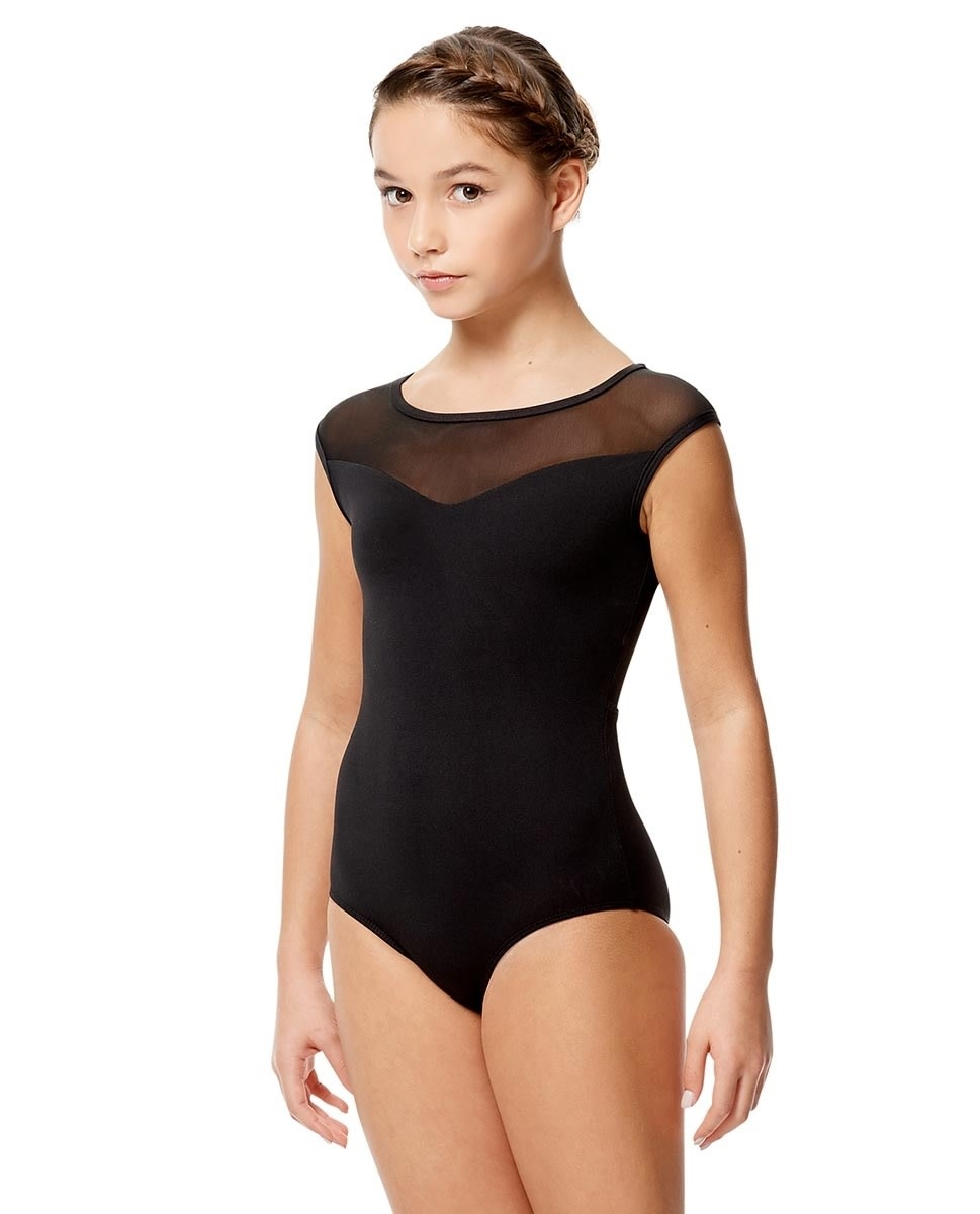 Lulli Dancewear LUF593C Priscila
