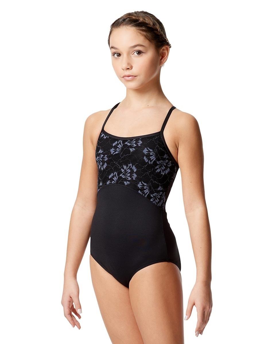 Lulli Dancewear LUF587C Gracia