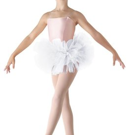 Bloch/Mirella LD152CT Girls Bando Tutu