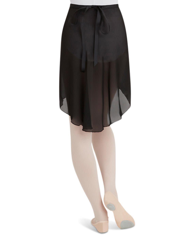 Capezio N276 Wrap Skirt