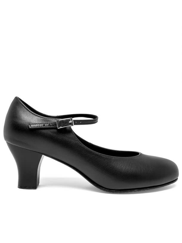 """Capezio 830 Cassie 2"""" Character Shoe"""