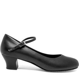 """Capezio 831Cassie Jr 1.5"""" character shoe"""