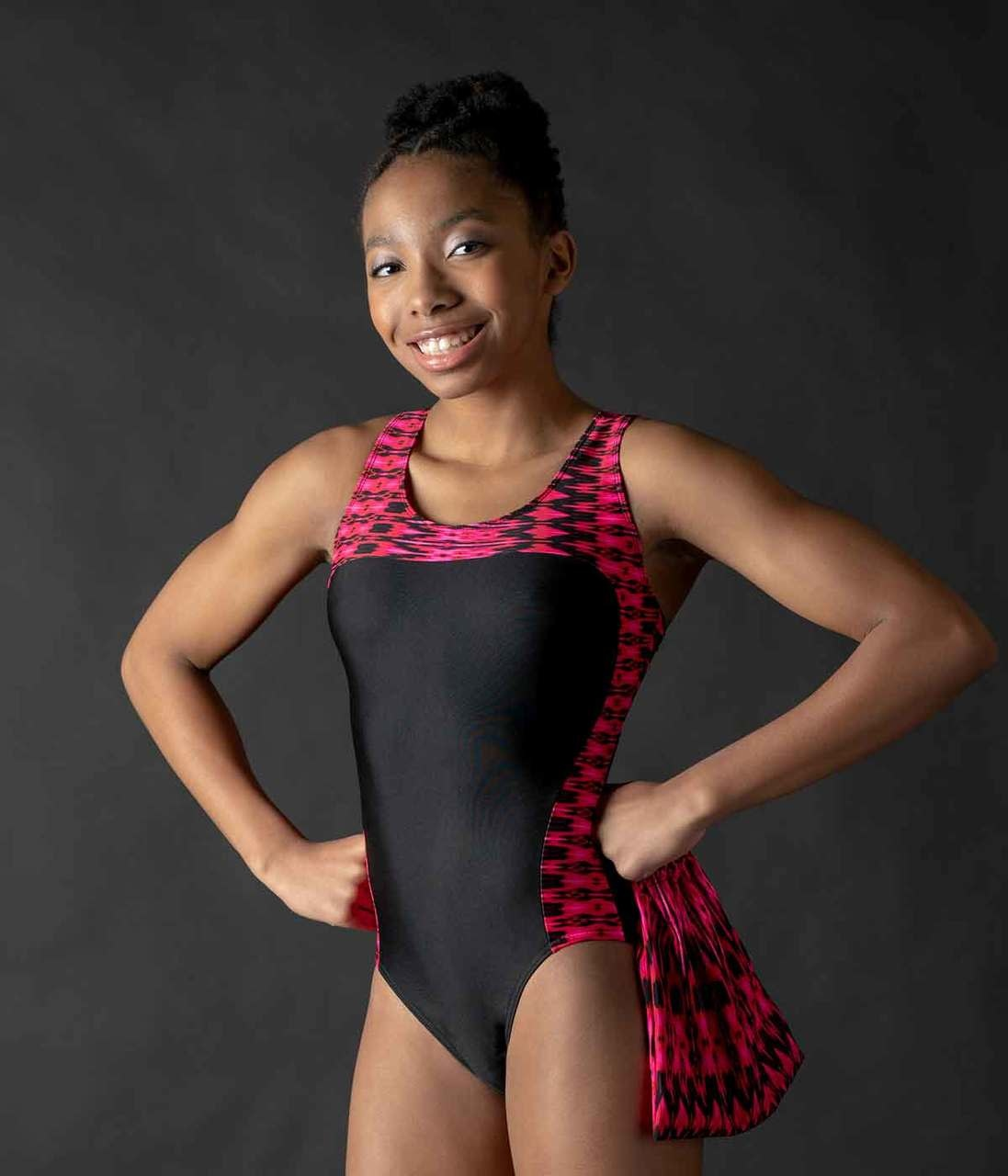 Motionwear 1389 Side Stripe