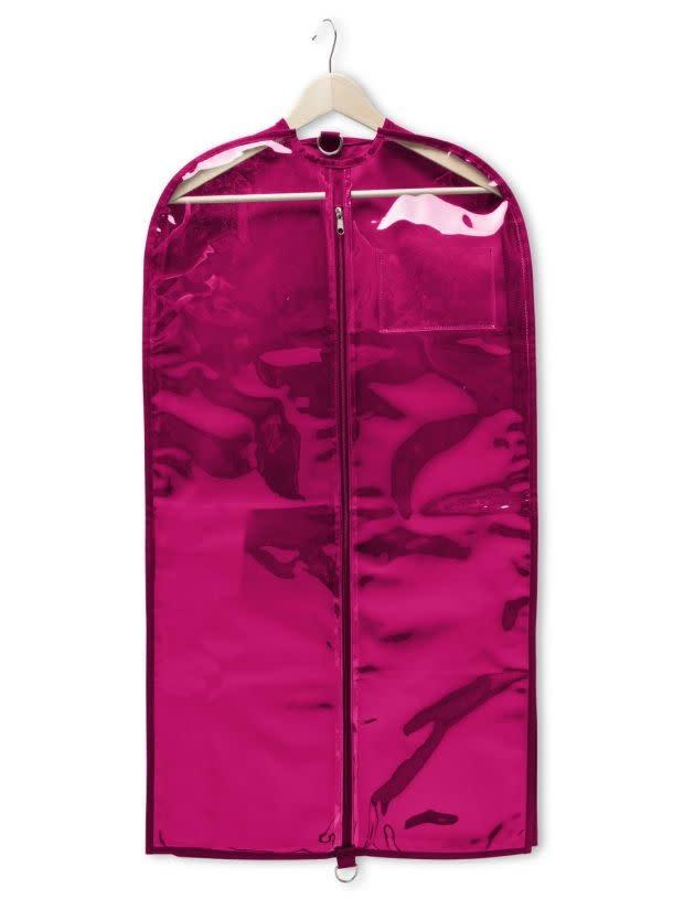 Capezio B217 Clear Garment Bag