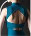 Motionwear 2161 sophique zip front