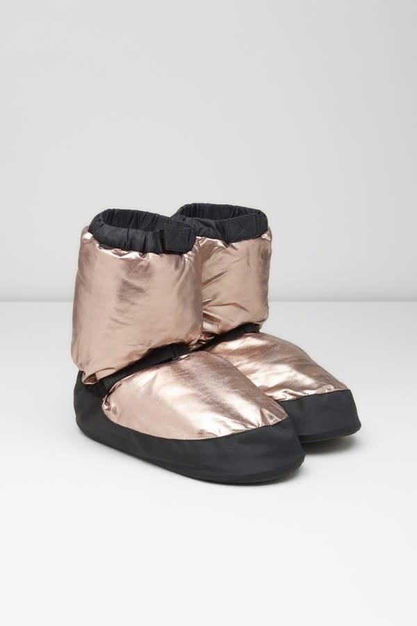 Bloch/Mirella IM009MT Metallic booties