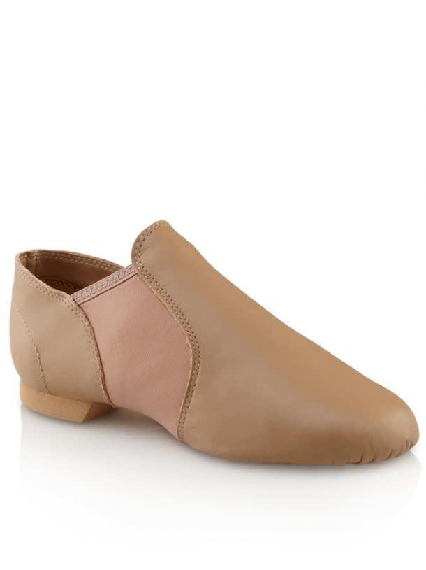 Capezio Capezio E-Series Jazz shoes- Adult