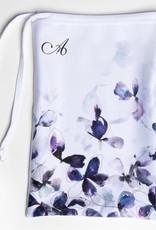 Ainsliewear 902FP Frosted petal Shoe Bag