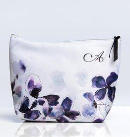 Ainsliewear 901FP Frosted Petal Makeup Bag