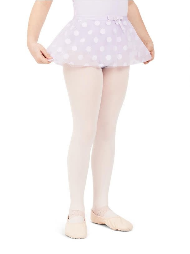 Capezio 11593C Sweet Kisses Pull-On  Skirt