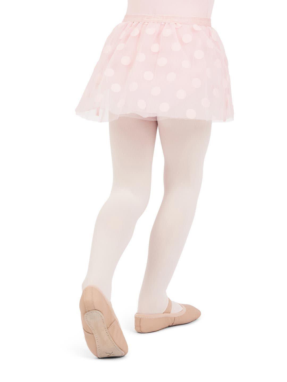 Capezio 11593C Sweet Kisses Pull-On  Skirt