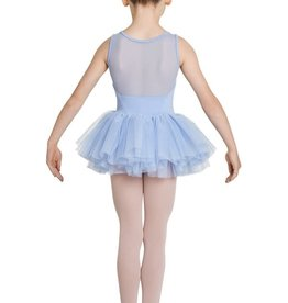 Bloch/Mirella M456C Mesh Back Tutu Dress