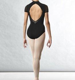 Bloch/Mirella L8732 Gwenn Zip Front