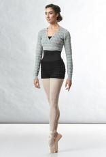 Bloch/Mirella R5504 Sonoma Knit Short