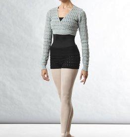 Bloch/Mirella R5504 Sonoma Knit Short