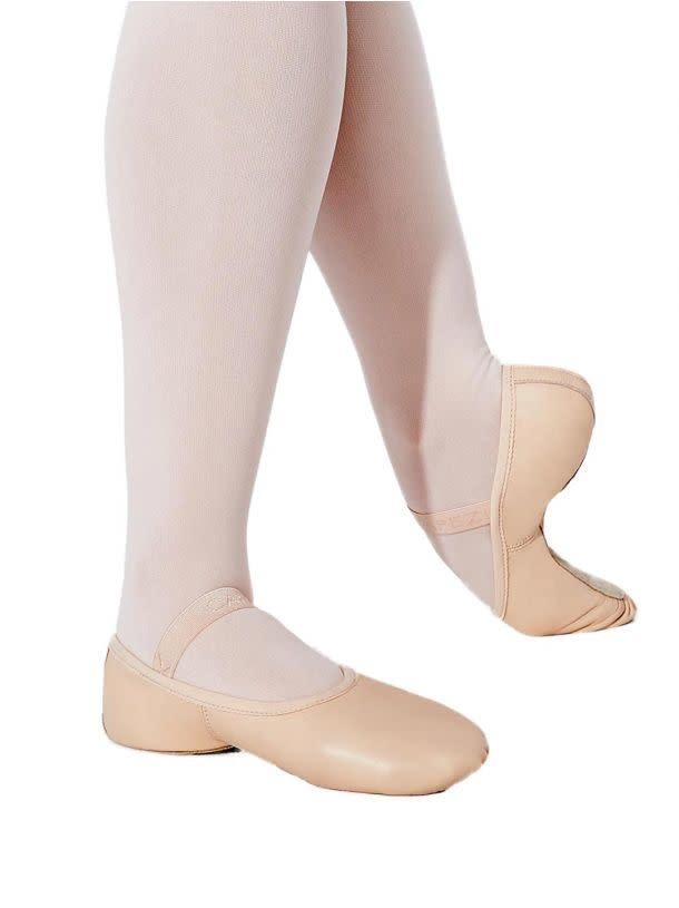 Capezio 212W LILY Full Sole Ballet Shoe