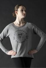 Motionwear 4385 Nutcracker Academy long sleeve