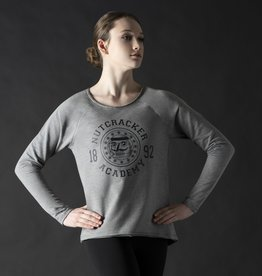Motionwear 4385 Nutcracker Academy Long Sleeve