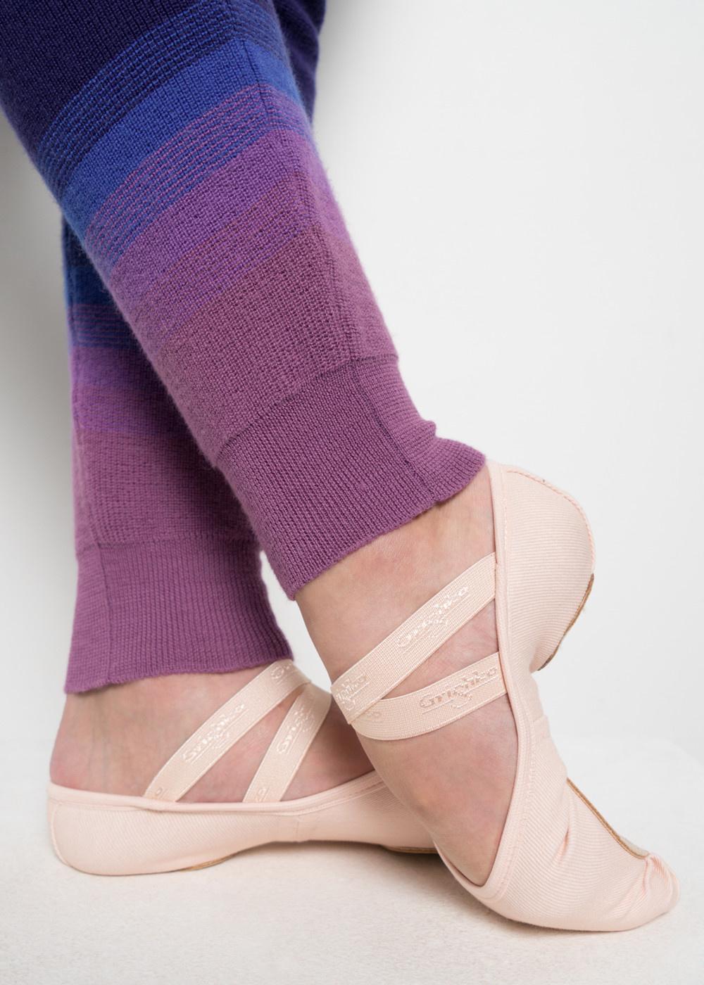 Grishko 3412 Merino Wool Pants