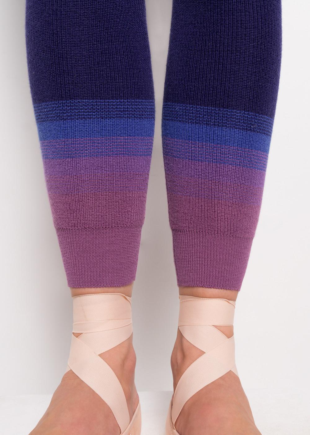 Grishko 3416 Wool Unitard