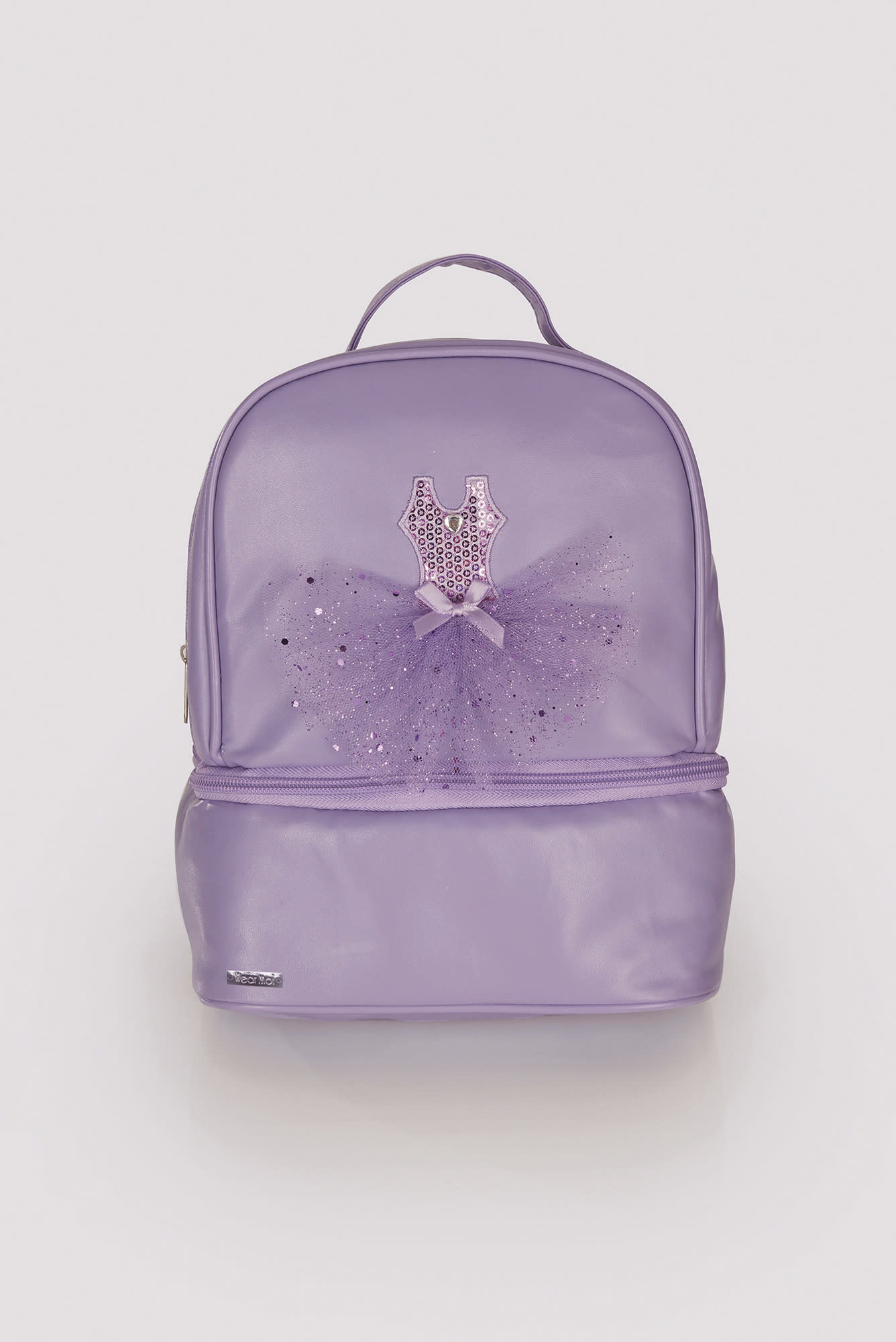 Wear Moi DIV99 Ballet Backpack