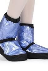 Bloch/Mirella IM009MT Metallic Booties