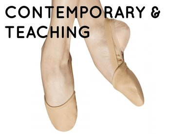 Contemporary/Teaching