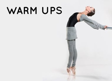 Warm Ups