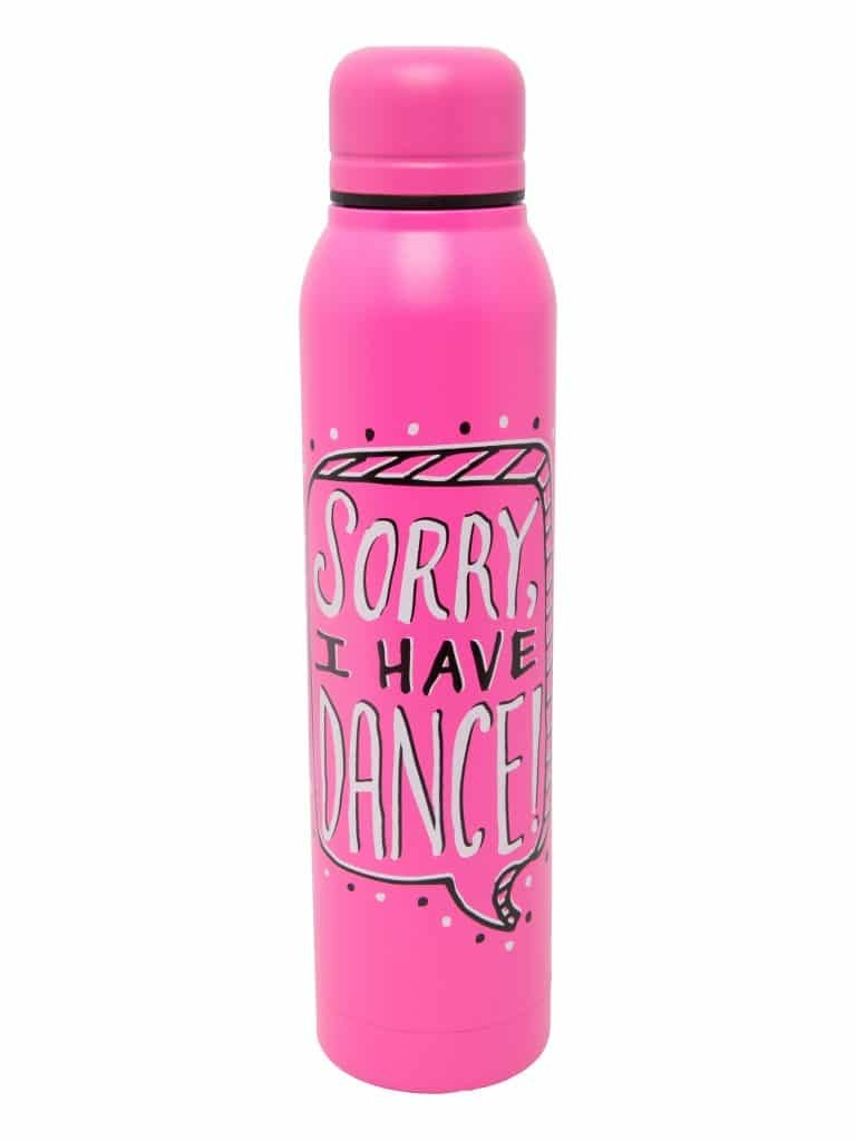 Sugar and Bruno S&B Sorry Bottle D9346