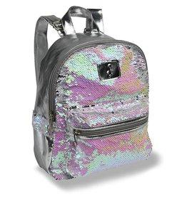 Danshūz B835 Pearlescent Backpack