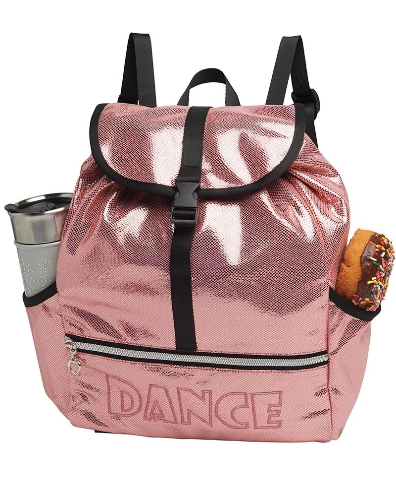 Danshūz B453 Shine Backpack