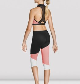 Bloch/Mirella FT5211C Zip Front Crop