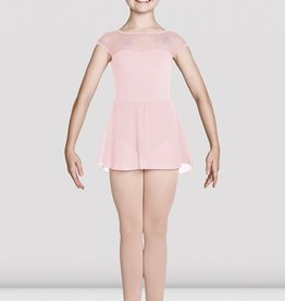 Bloch/Mirella M1081C Cap Sleeve Skirted