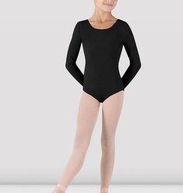 Bloch/Mirella CL5409 Girls Long Sleeve