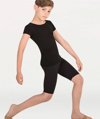 Bodywrappers B400 Short Sleeve Shirt