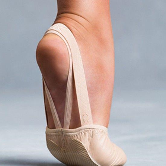 Capezio Capezio Sophia Lucia Turning Pointe 55 Shoes